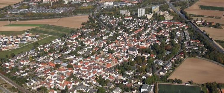 Mainz Marienborn