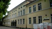 Die Neutorschule, ein Kleinod in der Schularchitektur